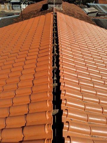Mv Calhas e telhados em geral