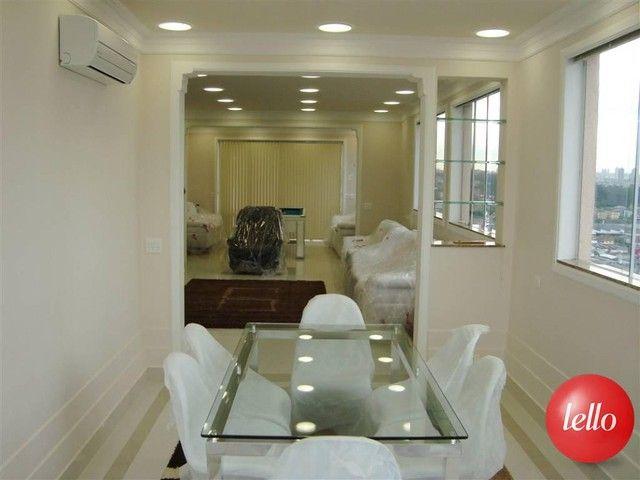 Apartamento para alugar com 4 dormitórios em Santo antônio, São caetano do sul cod:179641 - Foto 3