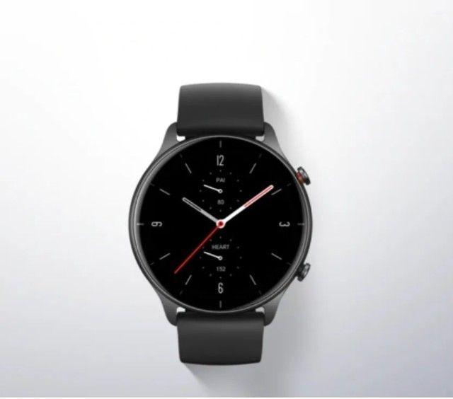 Relógio Smartwatch Amazfit gtr 2e - Foto 2