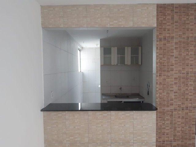 Apartamento com 2 dormitórios para alugar, 55 m² por R$ 1.000,00/mês - Imbuí - Salvador/BA - Foto 3
