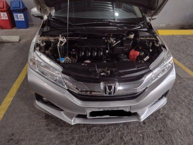 Honda city impecável - Foto 3