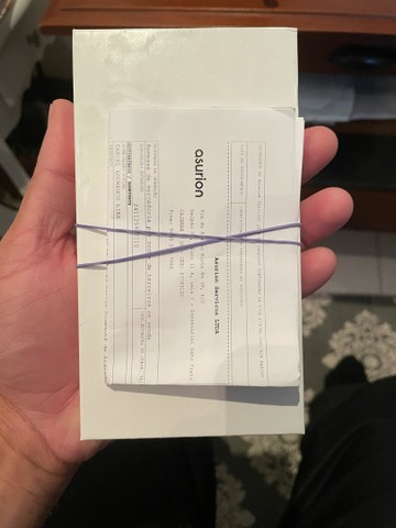 iPhone 11 Pro 64gb novo - Foto 3