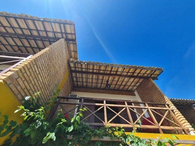 Casa Condominio Fechado, 87m²; 2/4, varanda - Foto 2