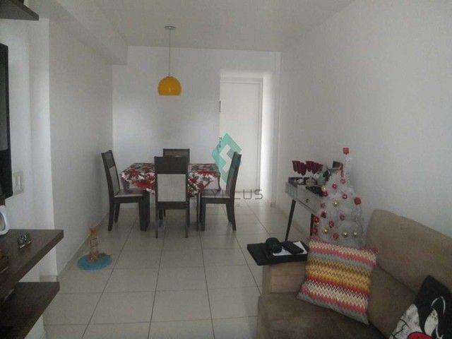 Apartamento à venda com 3 dormitórios em Cachambi, Rio de janeiro cod:C3805 - Foto 3