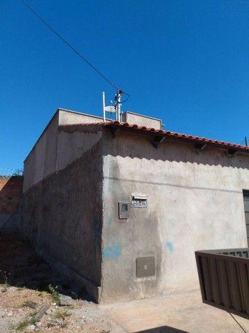 Casa fundação de sobrado  90mt