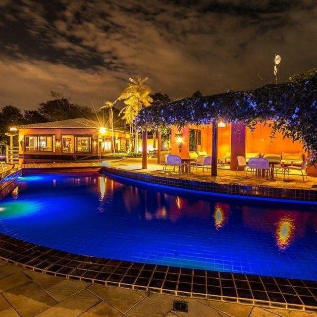 Flat para aluguel tem 50 metros quadrados com 1 quarto em Pescaria - Maceió - Alagoas - Foto 3