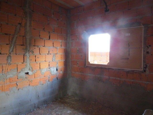 REF 2661 Casa em Construção, 3 suítes, piscina, Imobiliária Paletó - Foto 5