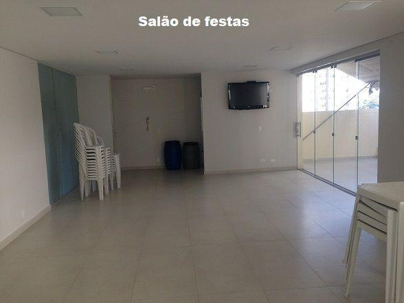 Apartamento com 3 dormitórios, 90 m² - venda por R$ 530.000,00 ou aluguel por R$ 1.800,00/ - Foto 8