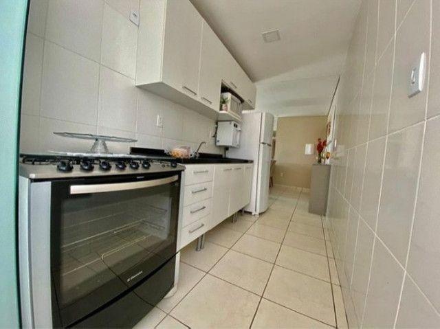 Apartamento Mobiliado Parque Caravelas - Foto 2