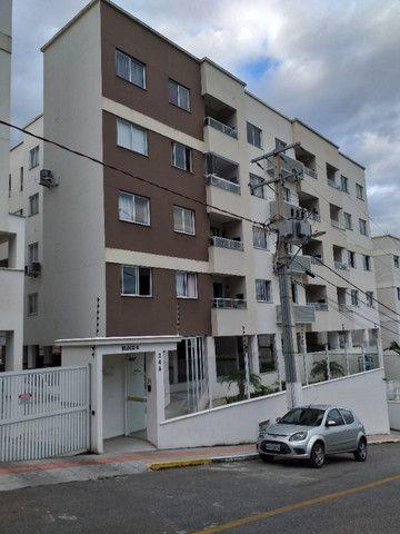 Excelente apartamento com 02 dormitórios no Bairro Ipiranga/ São José - Foto 7