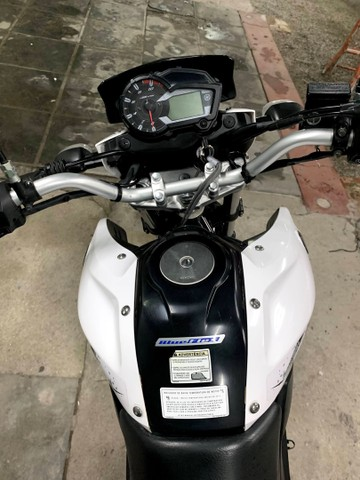 Vendo / Troco Xtz Crosser 150cc