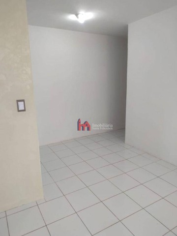 Apartamento para alugar, 42 m² por R$ 1.100,00/mês - Campo Comprido - Curitiba/PR - Foto 7