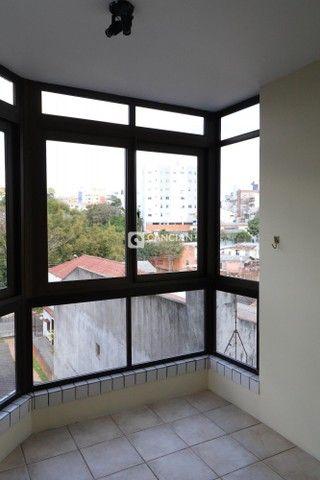 Kitnet 1 dormitórios para alugar Nossa Senhora do Rosário Santa Maria/RS - Foto 4