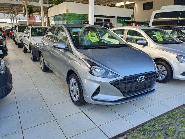 Hyundai Hb20 Vision 2022 0 Km - Foto 3