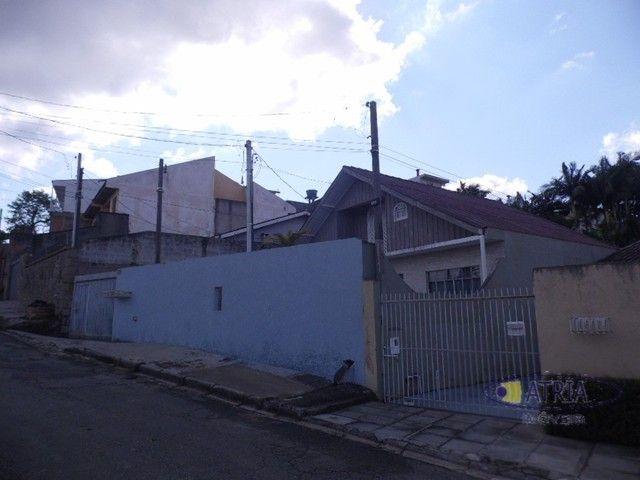 Residência com 4 quartos à venda por R$ 380000.00, 175.00 m2 - ABRANCHES - CURITIBA/PR - Foto 3