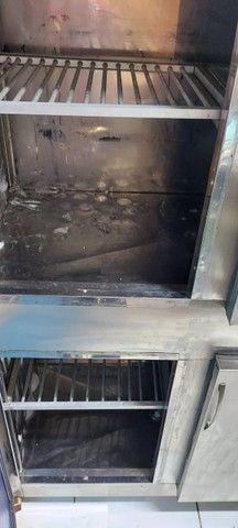 Câmara Fria em aço - Foto 3