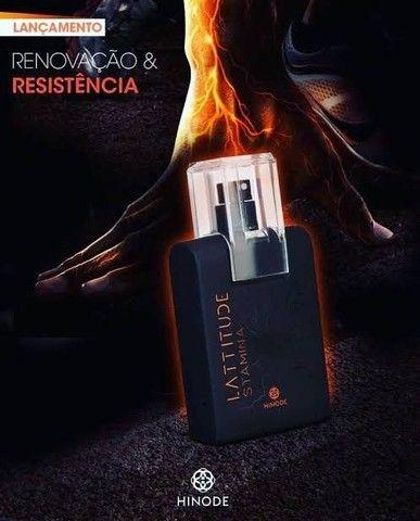 Vendas dos perfumes da Hinode  - Foto 3
