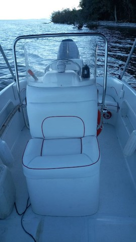 barco fibra fischer 2012 - Foto 6