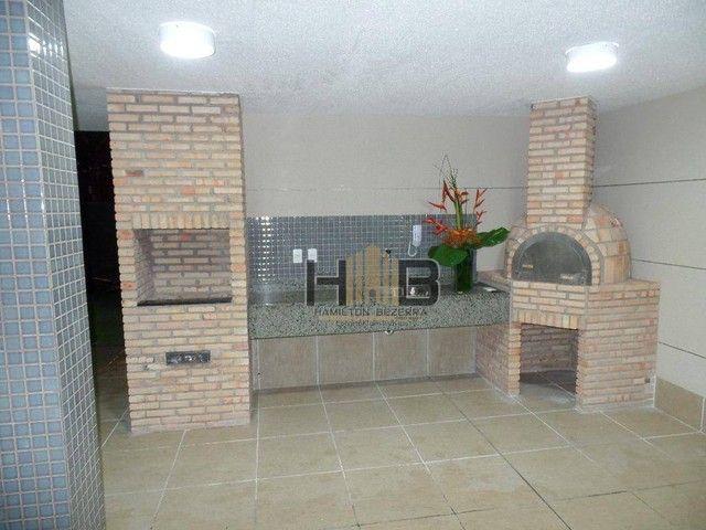 Cobertura à venda na Parquelândia, Parc Cézanne, 145 m², 3 quartos, 3 vagas, Decorada, For - Foto 10