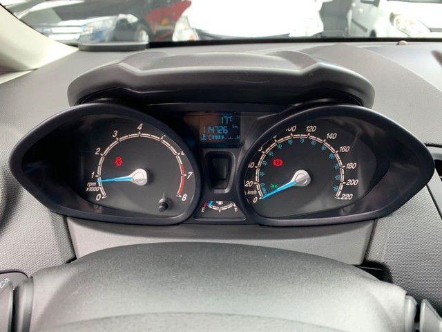 Ford Fiesta S 1.5 Flex  - Foto 10