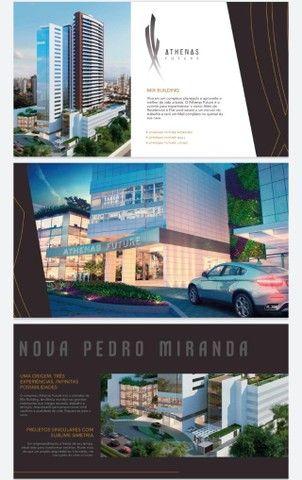 Geovanny Torres vende:: empreendimento Athenas Future (Residencial e comercial) > + inf - Foto 6
