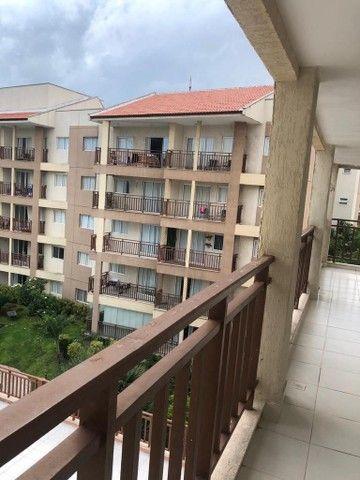 Vendo apartamento no Porto das Dunas - Foto 3