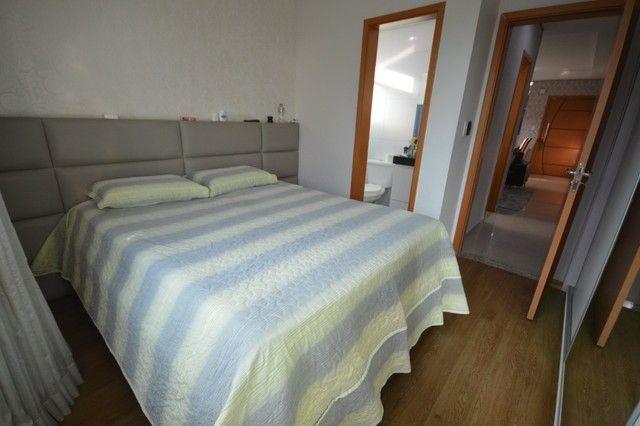 Apartamento para venda com 130 metros quadrados com 3 quartos em Santa Amélia - Belo Horiz - Foto 12