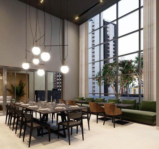Apartamento 114 metros com 3 quartos, sendo 2 suítes. - Foto 18