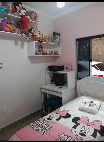 Casa em Barão de Cocais - Foto 7