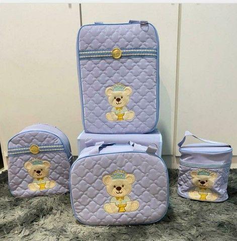 novidades kits de bolsas maternidade - Foto 5