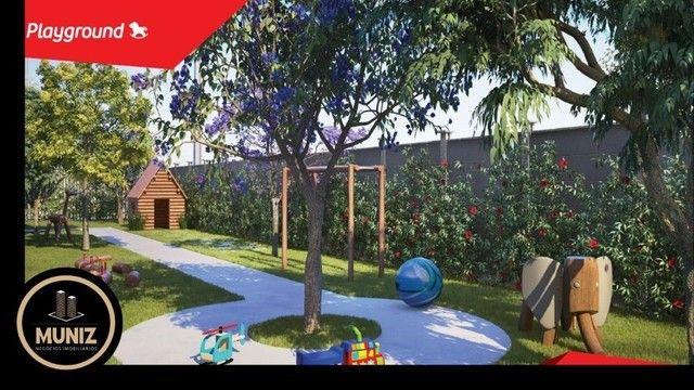 CK Venha para Residencial Parque Recife em Paratibe 1/2 qtos, preço especial de lançamento - Foto 6