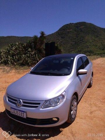 Volkswagen Voyage 1.0 - Foto 2