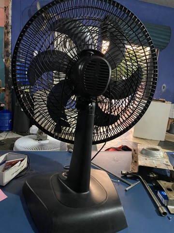 Ventilador semi novo  - Foto 2