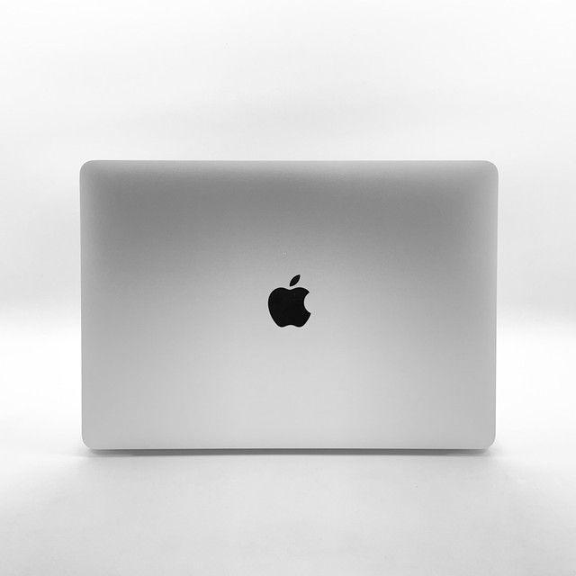 MacBook Air M1 2020 256GB Silver  - Foto 4