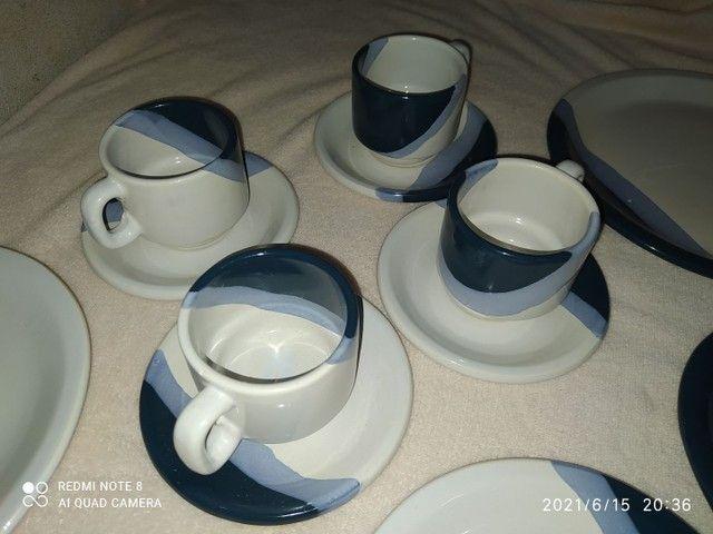 Jogo de jantar  - Foto 2