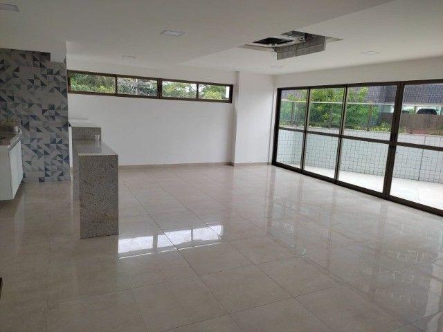 JS- O Melhor 2 quartos do Rosarinho - Edf. Park Dumont 50m² - Quase pronto - Foto 6