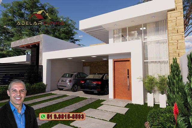 Casa no Centro de Estância Velha com 3 Dormitórios sendo 1 Suíte - Foto 8