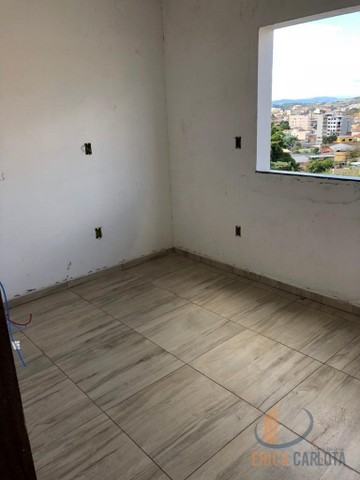 CONSELHEIRO LAFAIETE - Apartamento Padrão - Centro - Foto 4