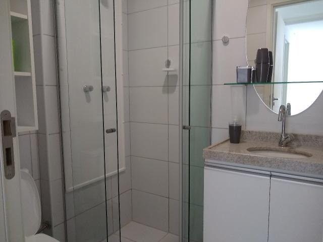 EA-Lindo apartamento no Aflitos! 1 quartos, 31m² | (Edf. Park Home) - Pra vender rápido - Foto 6