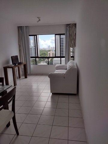 Apartamento em Boa Viagem, 2 Quartos. - Foto 4