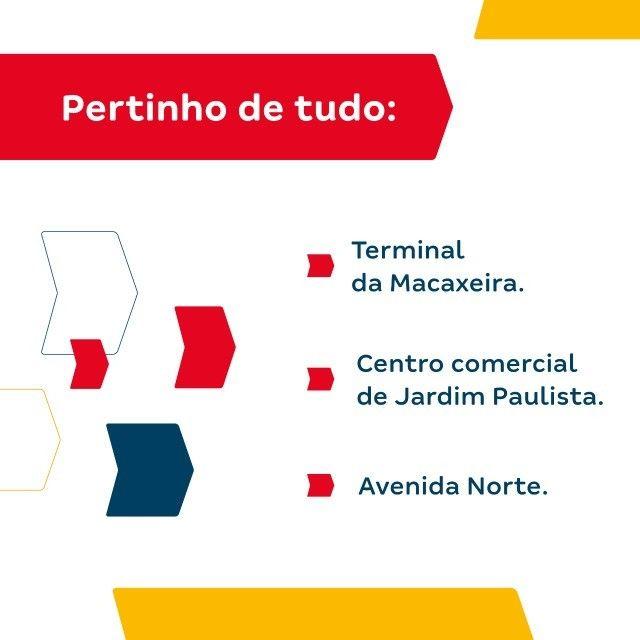CK Venha para Residencial Parque Recife em Paratibe 1/2 qtos, preço especial de lançamento - Foto 7