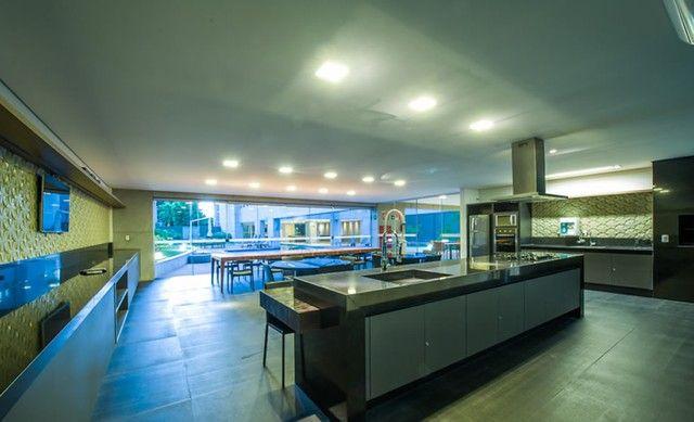 Apartamento de Alto Luxo com 265m² no Funcionários - Foto 12