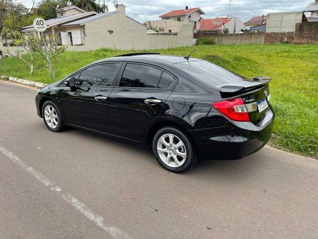 Honda New Civic EXS Top de Linha - Foto 5