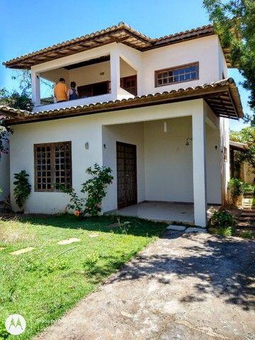 Casa para venda tem 147 metros quadrados com 3 quartos em Arembepe (Abrantes) - Camaçari -