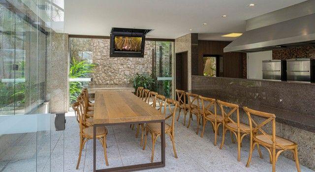 Lindo apartamento de 162 m² Sion Alto Luxo!!! - Foto 11