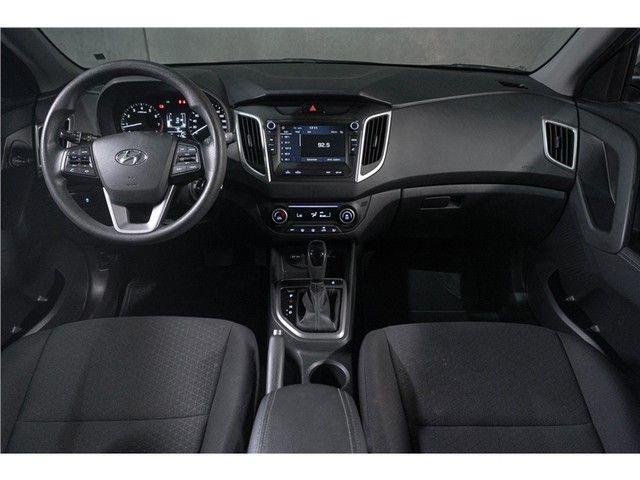 Hyundai Creta 2019 1.6 16v flex pulse plus automático - Foto 7