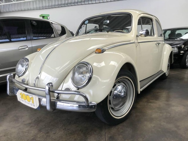 Volkswagen Fusca 1300 - Foto 3