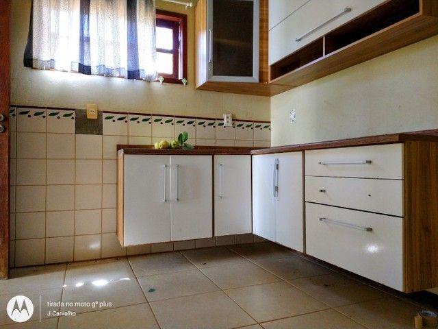 Casa para venda tem 147 metros quadrados com 3 quartos em Arembepe (Abrantes) - Camaçari - - Foto 11