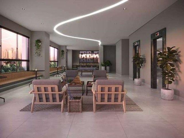 Blume Apartments - Apartamento de 75 à 112m², com 2 à 3 Dorm - Serrinha - GO - Foto 12