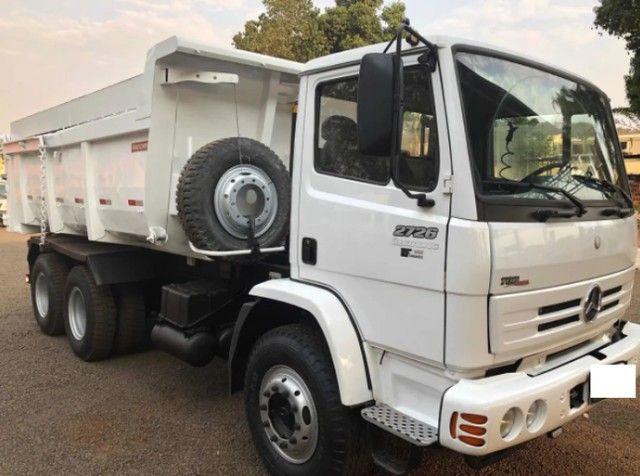 Caminhão MB 2426 - Foto 2